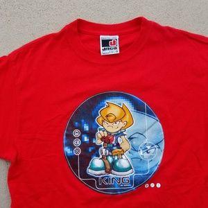 90s vintage Jnco graphic tshirt!
